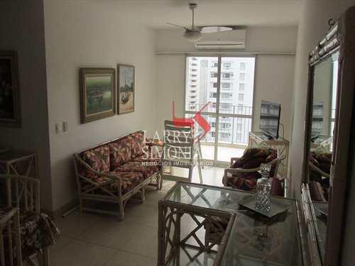 Apartamento, código 263 em Guarujá, bairro Pitangueiras