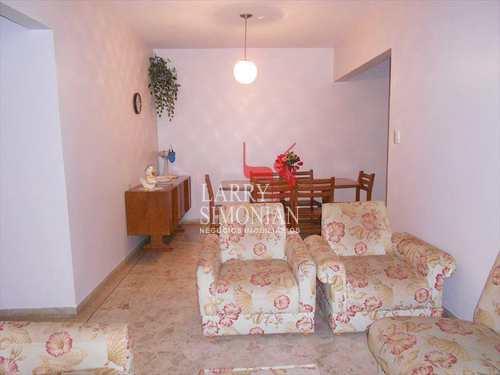 Apartamento, código 248 em Guarujá, bairro Barra Funda
