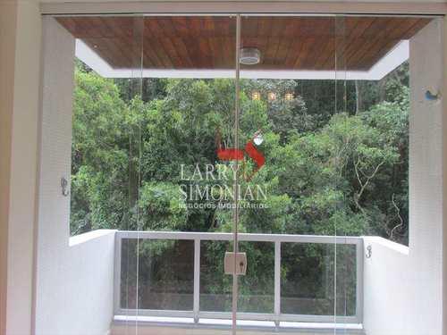 Apartamento, código 225 em Guarujá, bairro Barra Funda