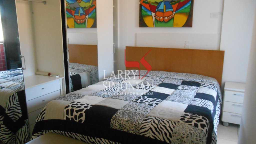 Apartamento em Guarujá, no bairro Tombo