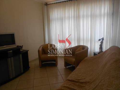 Apartamento, código 293 em Guarujá, bairro Centro