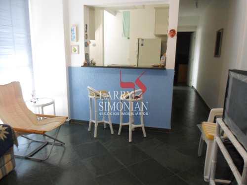 Apartamento, código 64 em Guarujá, bairro Vila Júlia