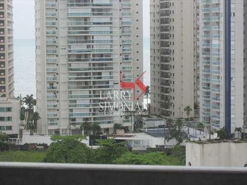 Apartamento, código 228 em Guarujá, bairro Jardim Las Palmas