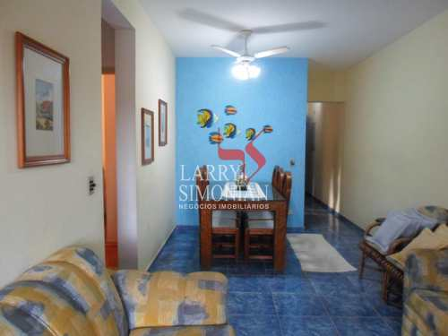 Apartamento, código 429 em Guarujá, bairro Vila Júlia