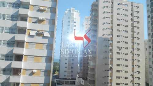 Apartamento, código 387 em Guarujá, bairro Centro