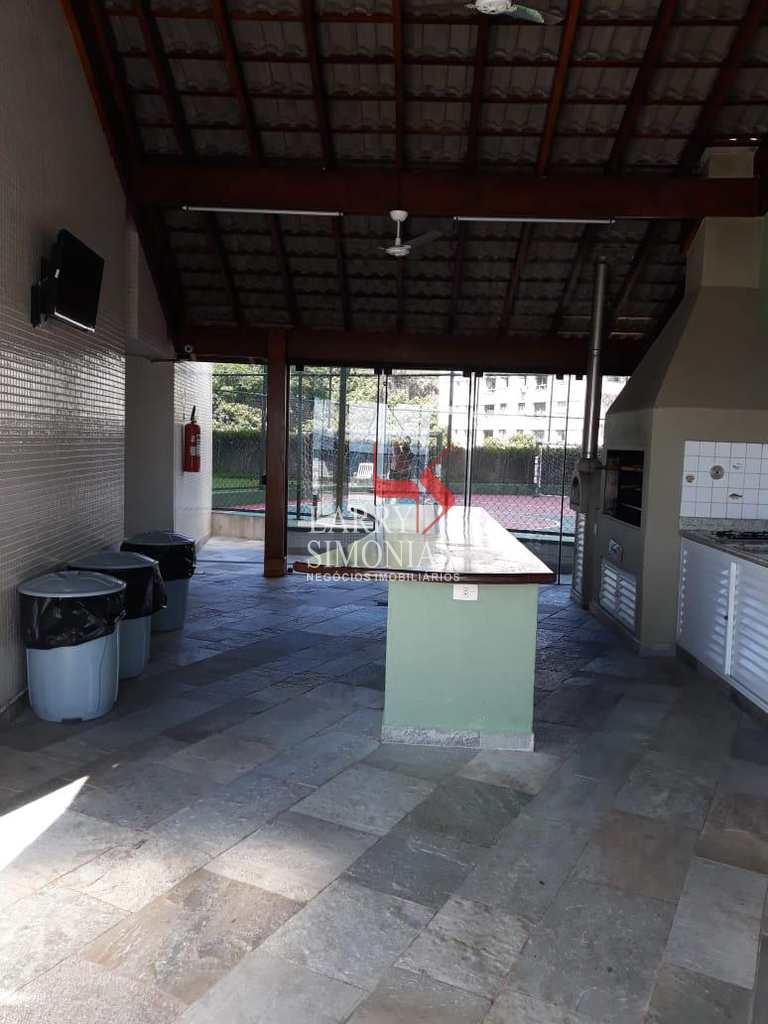 Apartamento em Guarujá, no bairro Ponta das Galhetas