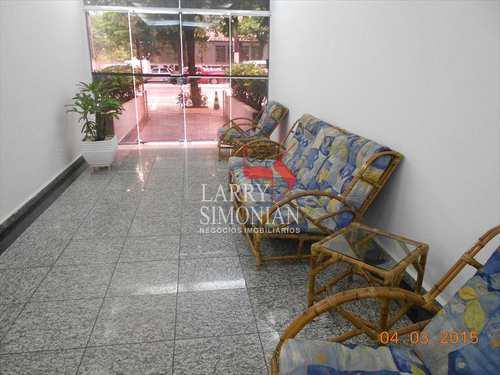 Apartamento, código 173 em Guarujá, bairro Pitangueiras