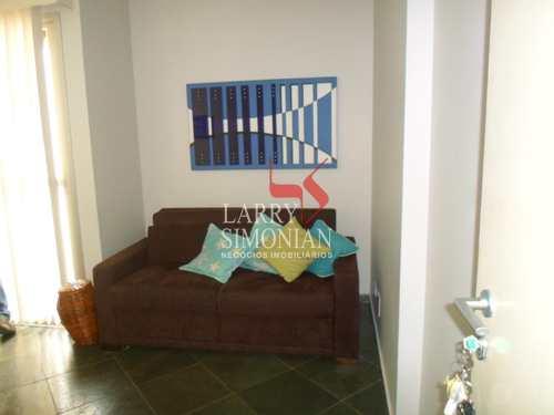 Apartamento, código 60 em Guarujá, bairro Vila Júlia
