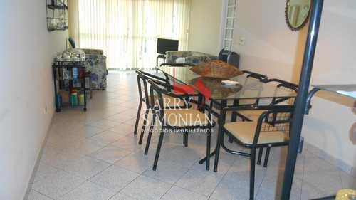Apartamento, código 401 em Guarujá, bairro Loteamento João Batista Julião