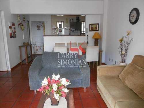 Apartamento, código 315 em Guarujá, bairro Vila Santa Clara