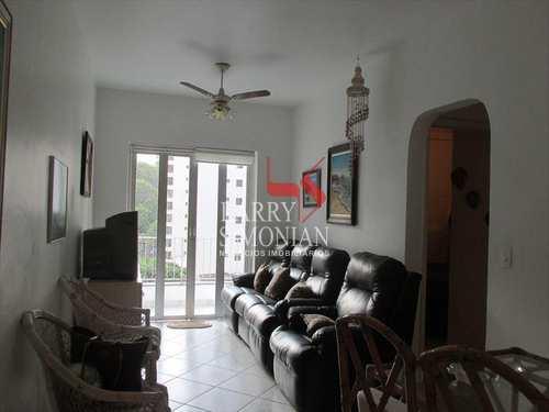 Apartamento, código 204 em Guarujá, bairro Centro