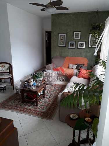Apartamento, código 589 em Guarujá, bairro Vila Maia