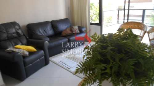 Apartamento, código 564 em Guarujá, bairro Balneário Cidade Atlântica