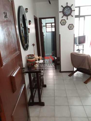 Apartamento, código 497 em Guarujá, bairro Vila Júlia