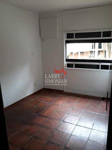 Apartamento, código 502 em Guarujá, bairro Jardim Tejereba