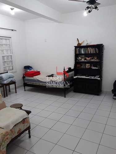 Casa, código 614 em Guarujá, bairro Vila Maia