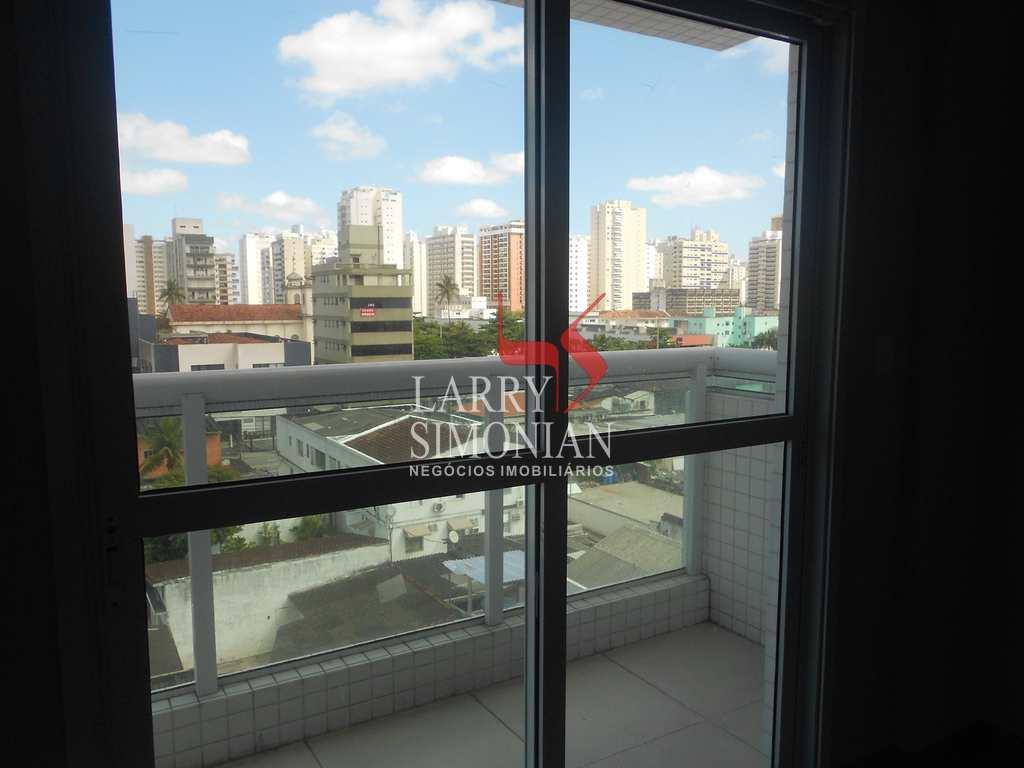 Sala Comercial em Guarujá, no bairro Vila Maia