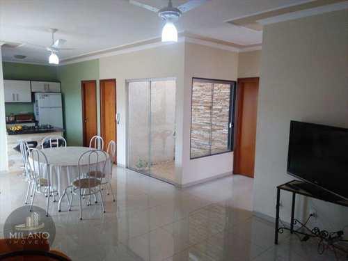 Casa, código 241 em Três Lagoas, bairro Jardim Alvorada