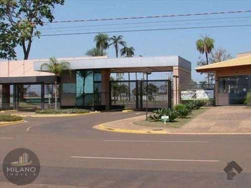 Terreno de Condomínio, código 231 em Três Lagoas, bairro Jardim Alvorada