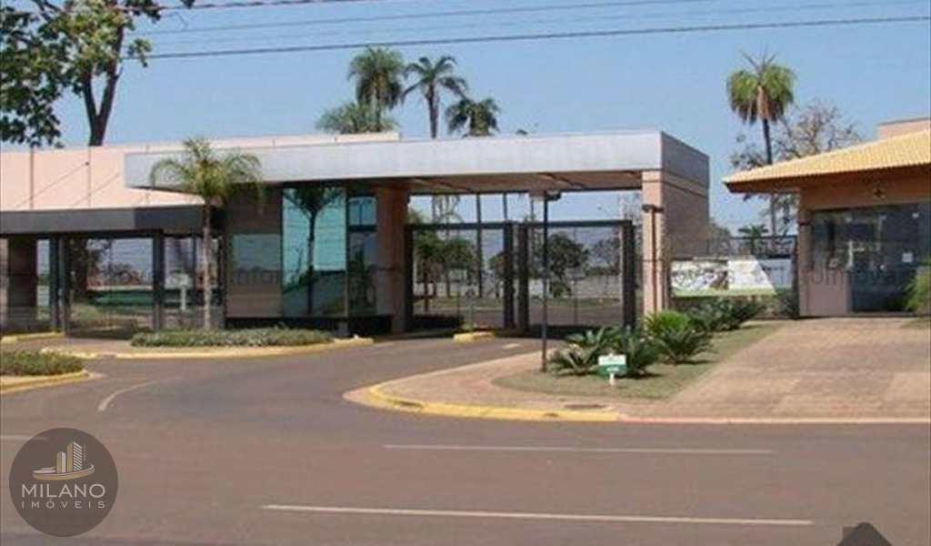 Terreno de Condomínio em Três Lagoas, bairro Jardim Alvorada