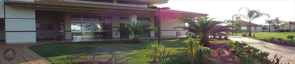 Terreno de Condomínio em Três Lagoas, bairro Portal das Águas