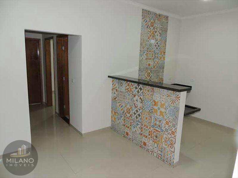 Casa em Três Lagoas, bairro Jardim das Oliveiras