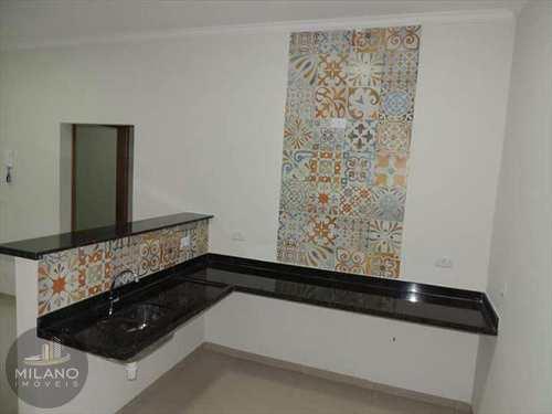 Casa, código 290 em Três Lagoas, bairro Jardim das Oliveiras