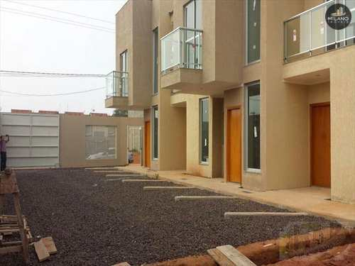 Casa, código 203 em Três Lagoas, bairro Jardim Alvorada