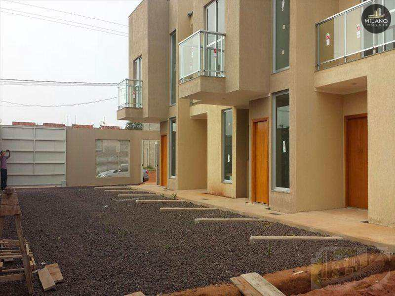 Casa em Três Lagoas, no bairro Jardim Alvorada