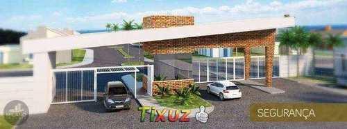 Casa de Condomínio, código 281 em Três Lagoas, bairro Recanto das Palmeiras