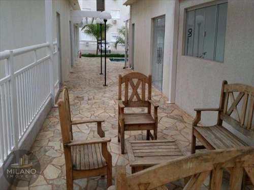 Apartamento, código 177 em Três Lagoas, bairro Jardim Alvorada