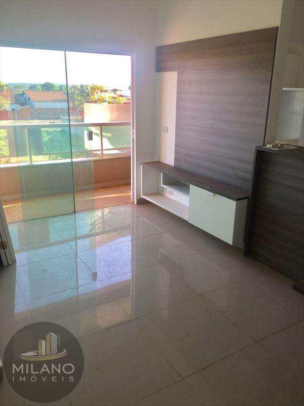 Apartamento em Três Lagoas, bairro Parque Residencial Quinta da Lagoa