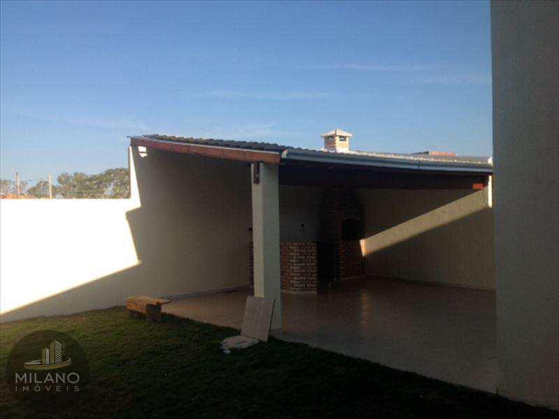 Casa em Três Lagoas, bairro Setsul