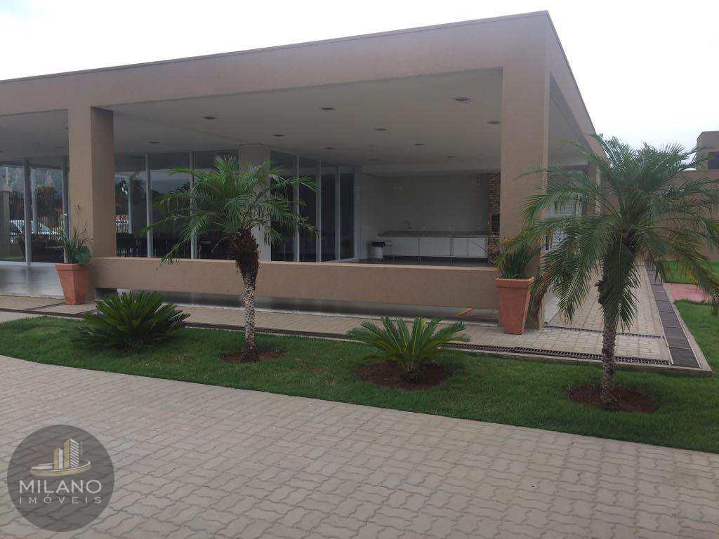 Terreno de Condomínio em Três Lagoas, bairro Jardim Bela Vista