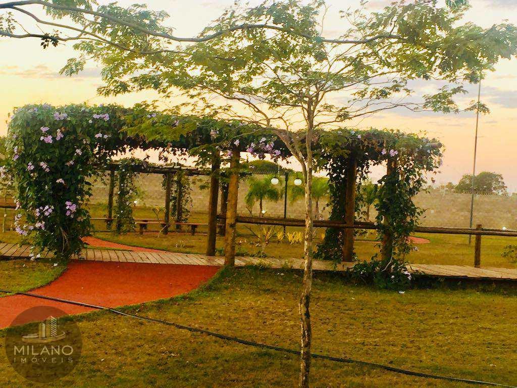 Terreno de Condomínio em Três Lagoas, no bairro Jardim Bela Vista