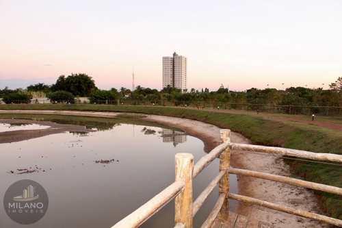 Terreno de Condomínio, código 171 em Três Lagoas, bairro Jardim Bela Vista