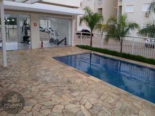 Apartamento, código 169 em Três Lagoas, bairro Jardim Alvorada