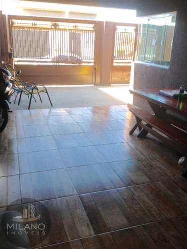 Casa, código 168 em Três Lagoas, bairro Nova Três Lagoas