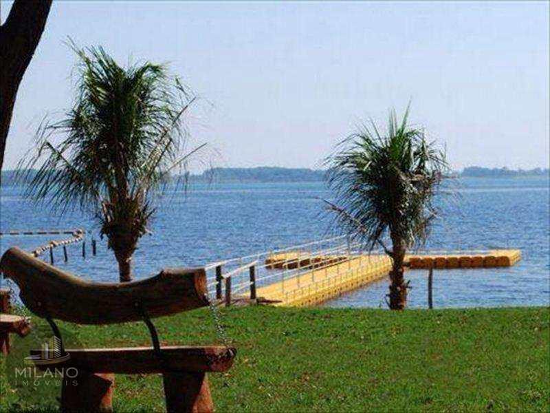 Terreno de Condomínio em Três Lagoas, no bairro Village do Lago