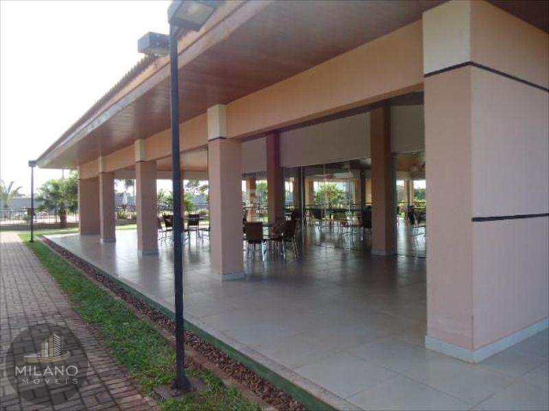 Terreno de Condomínio em Três Lagoas, bairro Parque Residencial Quinta da Lagoa
