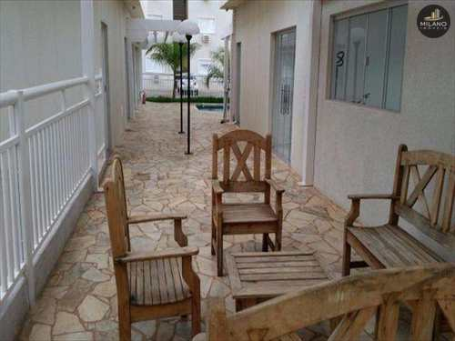 Apartamento, código 154 em Três Lagoas, bairro Jardim Alvorada
