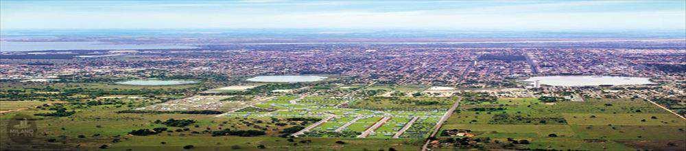 Terreno em Três Lagoas, bairro Alto da Boa Vista
