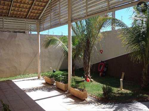 Casa, código 138 em Três Lagoas, bairro Jardim das Paineiras