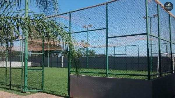 Casa de Condomínio em Três Lagoas, bairro Jardim Alvorada