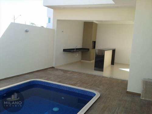 Casa de Condomínio, código 146 em Três Lagoas, bairro Jardim Alvorada