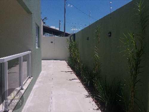 Apartamento, código 125 em Três Lagoas, bairro Ipê