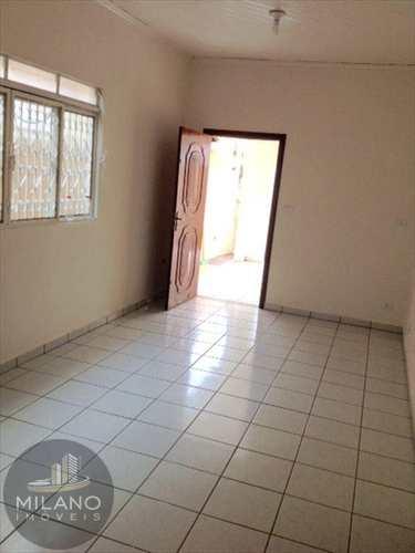 Casa, código 116 em Três Lagoas, bairro Centro
