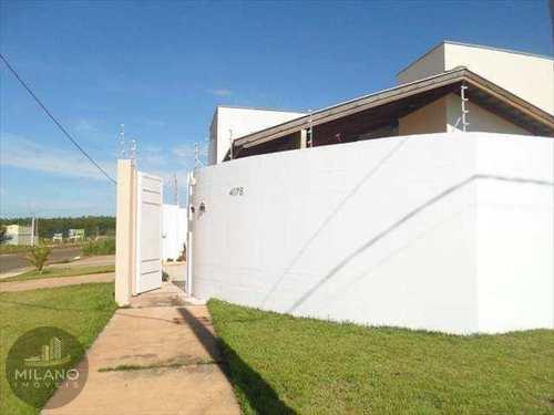 Casa, código 106 em Três Lagoas, bairro Ipê