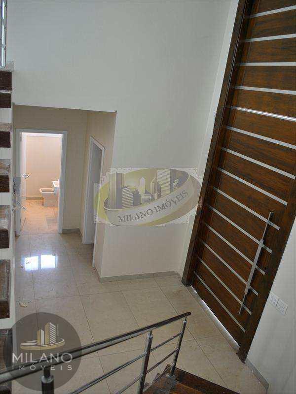 Casa de Condomínio em Três Lagoas, bairro Parque Residencial Quinta da Lagoa