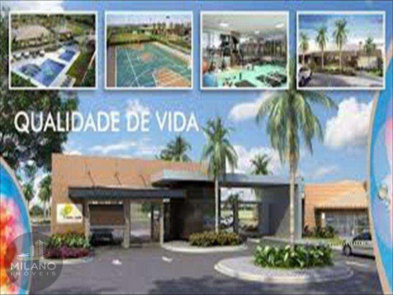 Terreno de Condomínio em Três Lagoas, bairro Centro